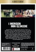 I morgen min elskede, DVD, Film, Movie, Dansk Filmskat