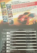 Fast and Furious, DVD, Movie
