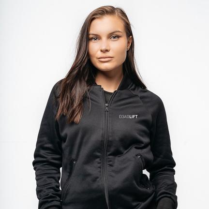 Deadlift Sweatshirt Kvinder Front