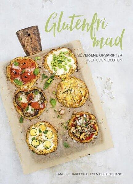 Glutenfri mad af Anette Harbech Olesen