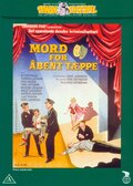 Mord for åbent tæppe, DVD, Movie