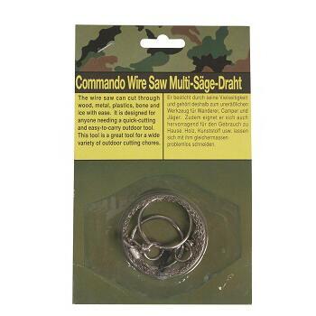 Mil-tec - Wire Sav 52 cm