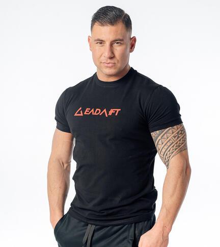 Delta t-shirt sort