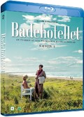Badehotellet, TV Serie, Bluray