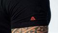 T-shirts Unik ærme logo