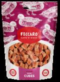 ficcato hundesnacks, godbidder til klinger, hundekiks til hvalpe, glutenfri hundegodbidder