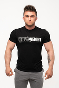 Stony sportswear, Deadlift, T-shirts Heavy Sort 3
