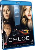 Chloe, Bluray, Movie
