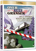 Over alle grænser, Dansk Filmskat, DVD, Movie