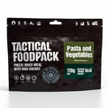 Tactical Foodpack - Pasta and Vegetables