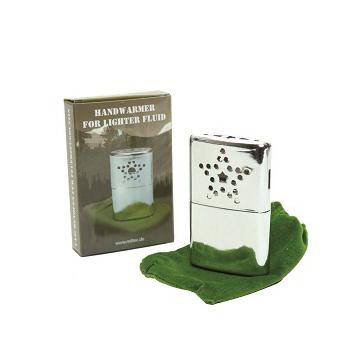 Mil-tec - Håndvarmer til Lighter Benzin