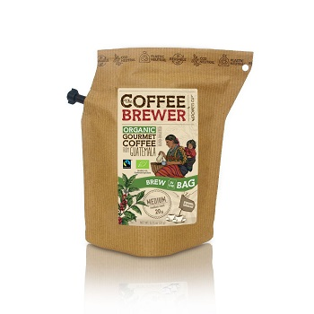 Brew-Company - Guatemala Fairtrade & Økologisk kaffe