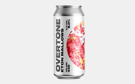 Eton Mallows - Imperial Sour fra Overtone