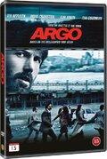Argo, Operation Argo