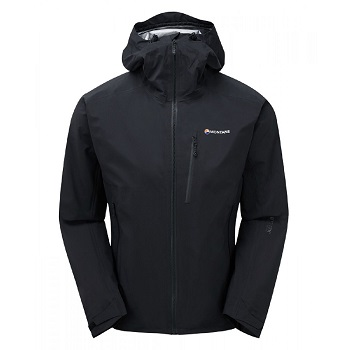 Montane - Fleet Jacket (Black)