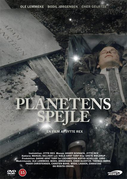 Planetens spejle, DVD Film