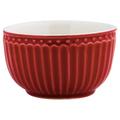 GreenGate Mini bowl Alice red