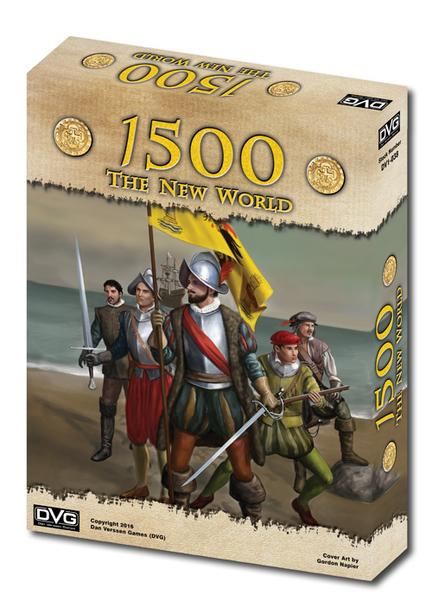 1500 The New World