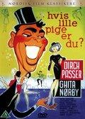 Hvis lille pige er du ?, DVD Film, Movie