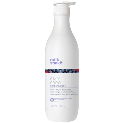 Milk_shake Silver Shine Light Shampoo 1000 ml