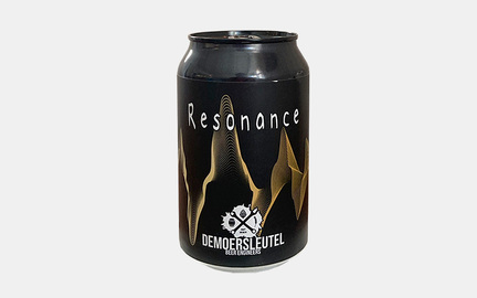Resonance fra De Moersleutel · Beer Me