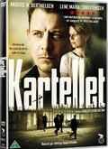 Kartellet, DVD