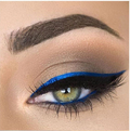 eyeliner darkblue