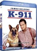 K 911, K-911, Bluray