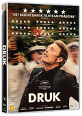 Druk, DVD,