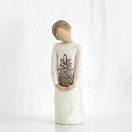 Willow Tree Gracious
