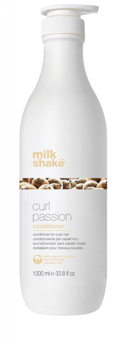 Milk_shake Curl Passion conditioner 1000 ml
