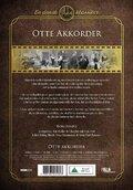 Otte Akkorder, DVD, Movie, Palladium
