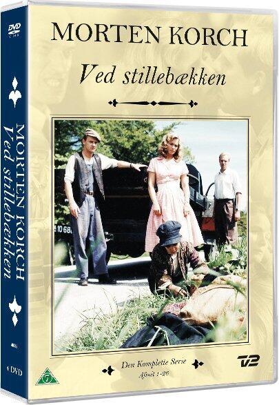 Ved Stillebækken, Morten Korch, TV Serie, DVD