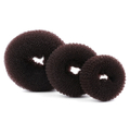 Donut til håret til opsætning af kold
