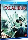 Excalibur, Bluray