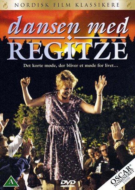 Dansen med Regitze, DVD, Movie