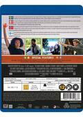 The Darkest Minds, Bluray, Movie