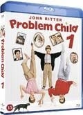 Far mor og møgunge, Problem Child, Bluray, Movie