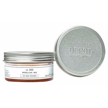 Depot No. 303 Modelling Wax 100 ml