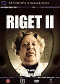 Riget, The Kingdom, DVD, Movie, Tv Serie, Lars Von Trier