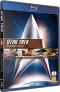 Star Trek 9, Insurrection, Bluray