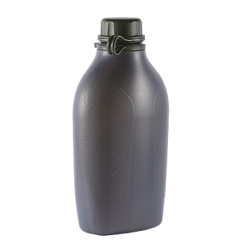 Wildo - Explorer Flaske 1 liter