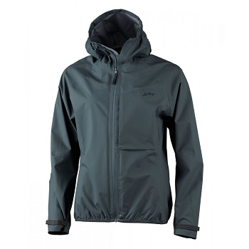 Lundhags - Lo Ws Jacket (Dk Agave)