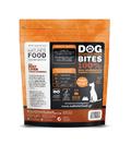 Hundefoder uden korn, nuttede hunde, pro fibre hund, lakseolie, hundefoder tilbud