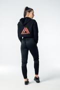 Stony Sportswear Magnus Crop Hoodie  3