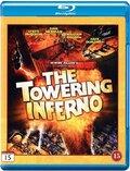 Det tårnhøje helvede, The Towering Inferno, Bluray