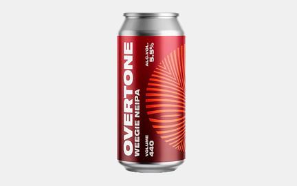 Weegie - NEIPA fra Overtone
