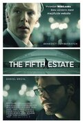 The Fifth Estate, DVD, Movie