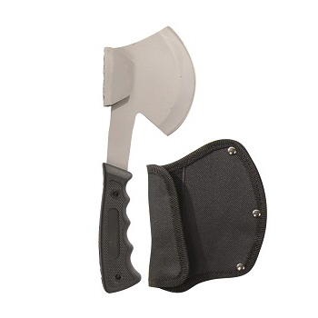 Mil-tec - Økse / Hammer med Etui