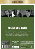 Penge som græs, DVD, Film, Movie, Dansk Filmskat